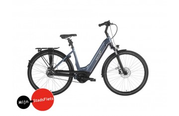 EBike C001 E+ COMFORT INTUBE PERFORMANCE