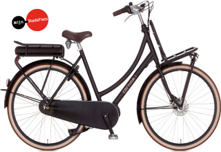 Cortina E-U4 Transport damesfiets MM300 2021